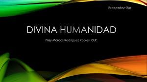 divina-humanidd